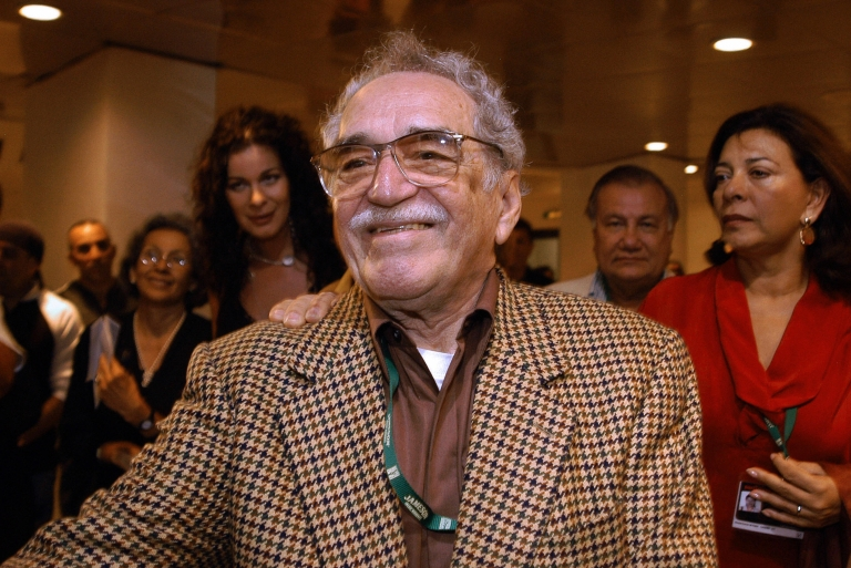 <p>Gabriel García Márquez died on Twitter on May 15, 2012. His announcement looked very official coming from an accounted connected to author Umberto Eco. His Tweets read,