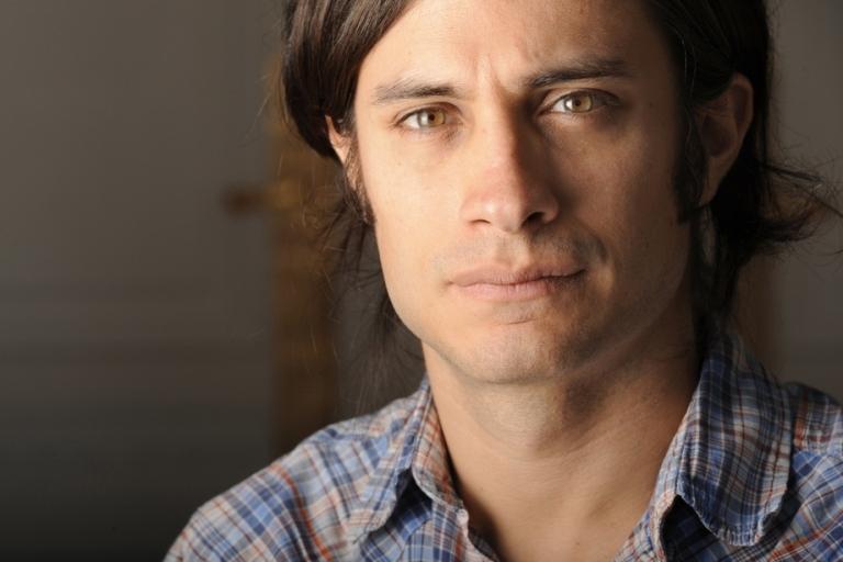 <p>Actor Gael Garcia Bernal, one of the