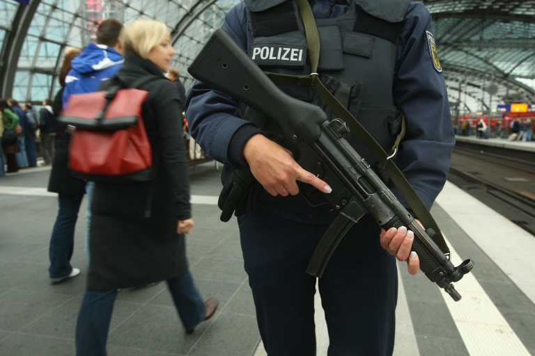 <p>Police in Berlin on Wednesday said they discovered the dismembered body of a missing German man believed killed by his partner after sexual misadventures.</p>