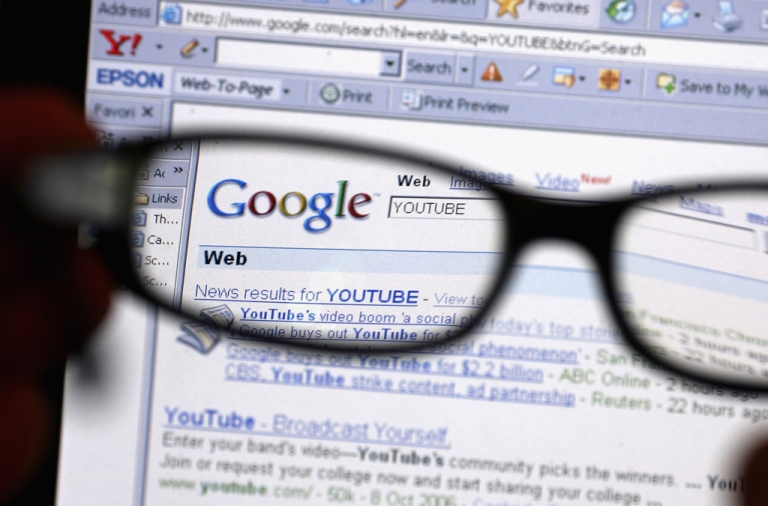 <p>Google has reported a rise in the number of requests it received from governments to censor its search results, some of which it complied with and some of which it didn't.</p>