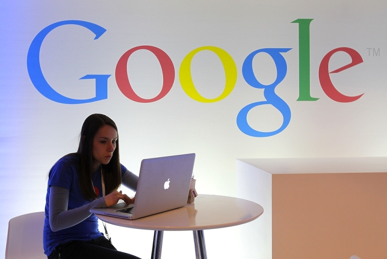 <p>Tech giants Google, Facebook, Amazon and eBay plan to join forces for an internet lobby.</p>