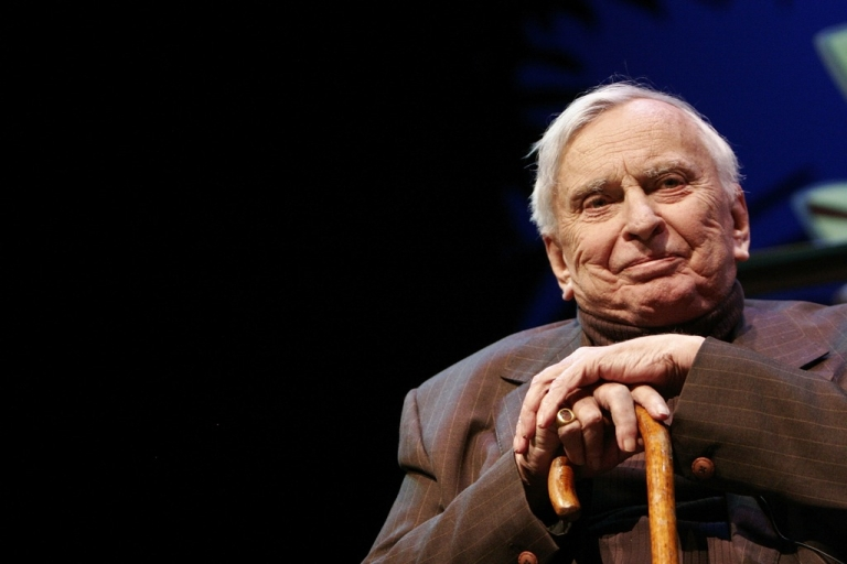 <p>Gore Vidal was one of the twentieth century's great intellects and one of its last great polymaths.</p>