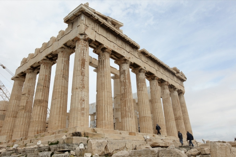 <p>Does today's deal with its private creditors mean that Greece's economy can rise from the ruins?</p>