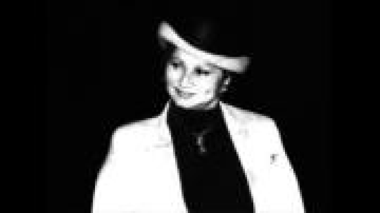 <p>Griselda Blanco is shown in this file photo posted to Facebook.</p>