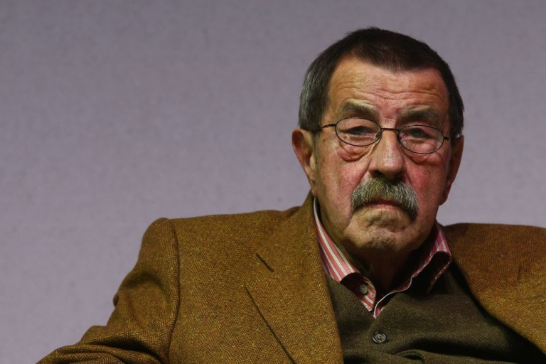 <p>Günter Grass is one of Germany's best-known novelists and intellectuals, and winner of the 1999 Nobel Prize for Literature.</p>