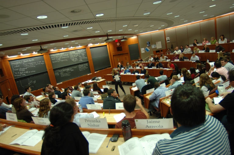 <p>After years of rapid growth, MBA applications in the US are declining sharply.</p>