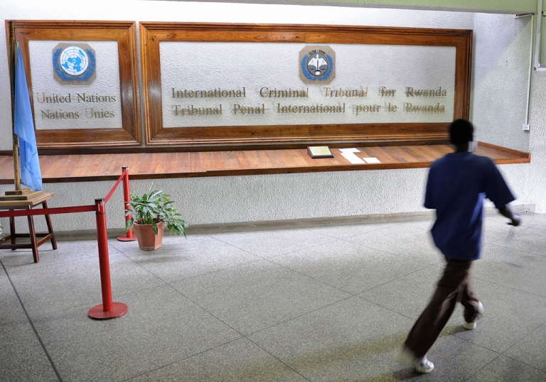 <p>The International Criminal Tribunal for Rwanda (ICTR) has announced the arrest of Bernard Munyagishari, a man accused of crimes against humanity committed during the 1994 genocide.</p>