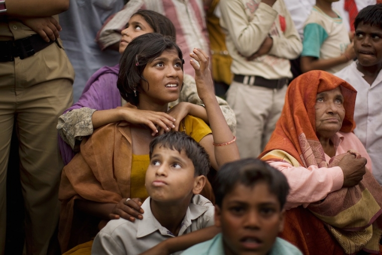 <p>While the caste system has been formally abolished under the Indian constitution,  there is still discrimination and prejudice against Dalits across South Asia.</p>