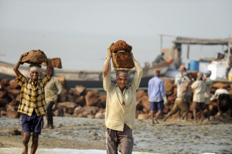 <p>In a move to boost India's slowing economy, Prime Minister Manmohan Singh on Wednesday promised contracts for 9,500 km of highways, port projects worth $6 billion, pubic private partnership (PPP) projects for at least 20 airports, two new major ports on the east coast, and the $3.5 billion project for Mumbai's elevated rail corridor.</p>