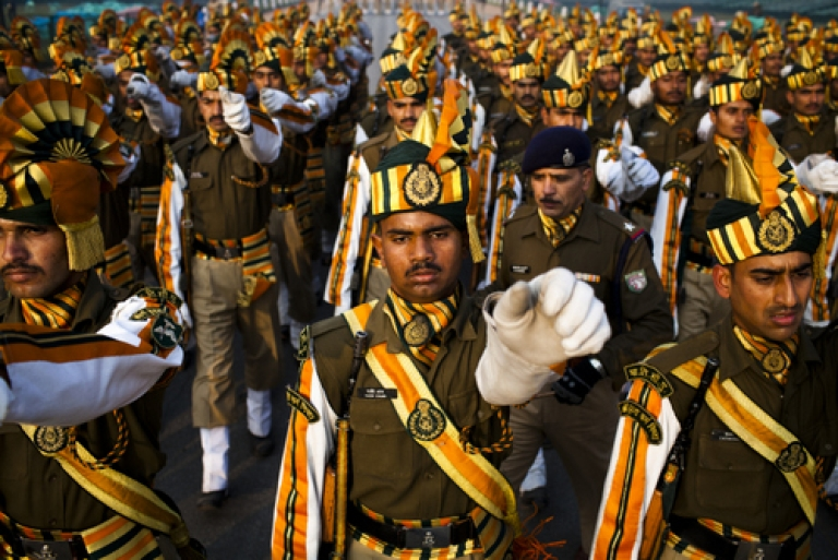 <p>Is India's army really out of bullets? Following allegations by army chief General VK Singh that he was offered a bribe to order substandard trucks in 2010, an unidentified person leaked a letter from Singh to the prime minister in which the general claimed that the army faced a shortage of ammunition.</p>