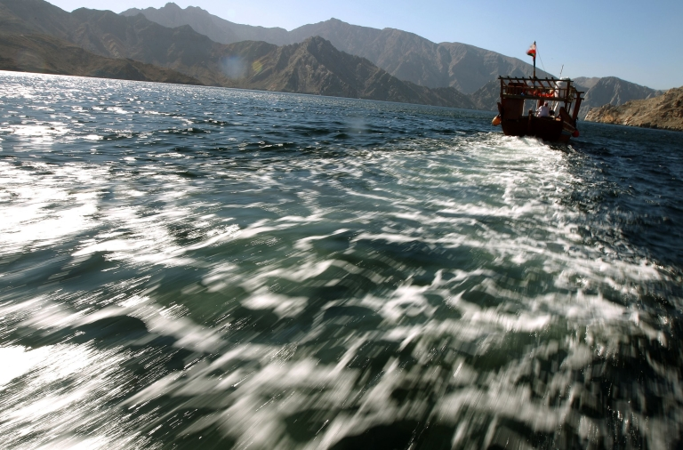 <p>The Washington-based lender cautioned that if Iran follows through on its threat to block oil exports through the Straits of Hormuz in the Gulf, the shock could be even greater than its estimates.</p>