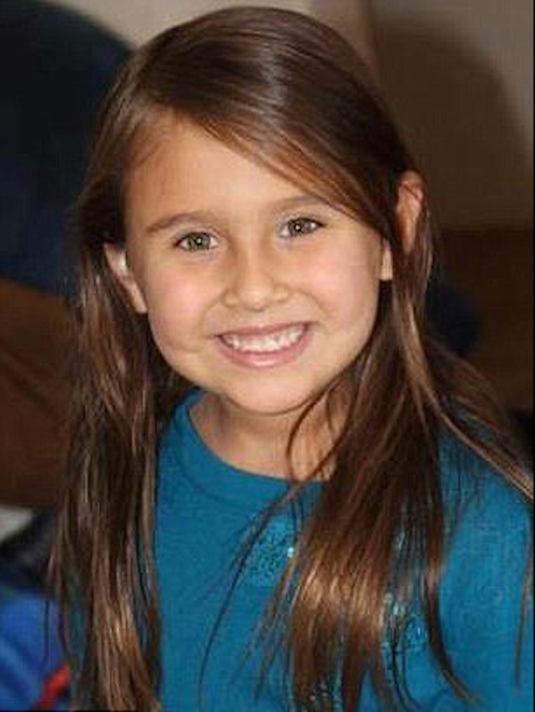 <p>The search for missing Arizona 6-year-old Isabel Celis, who was reported missing April 21, 2012, has crossed into Mexico.</p>