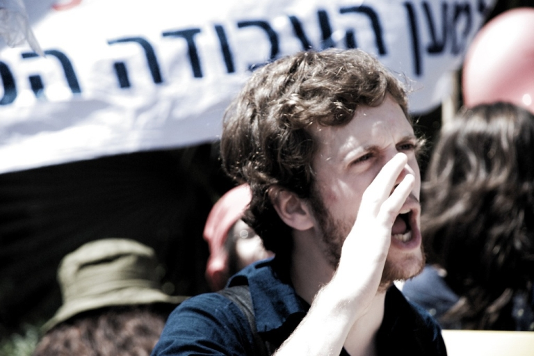 <p>Minimum wage in Israel is down compared to living expenses, and many workers are unable to provide for their families.</p>