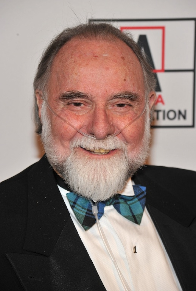 <p>Jerry Nelson attends the 2010 AFTRA AMEE Awards at The Plaza Hotel on February 22, 2010 in New York City.</p>