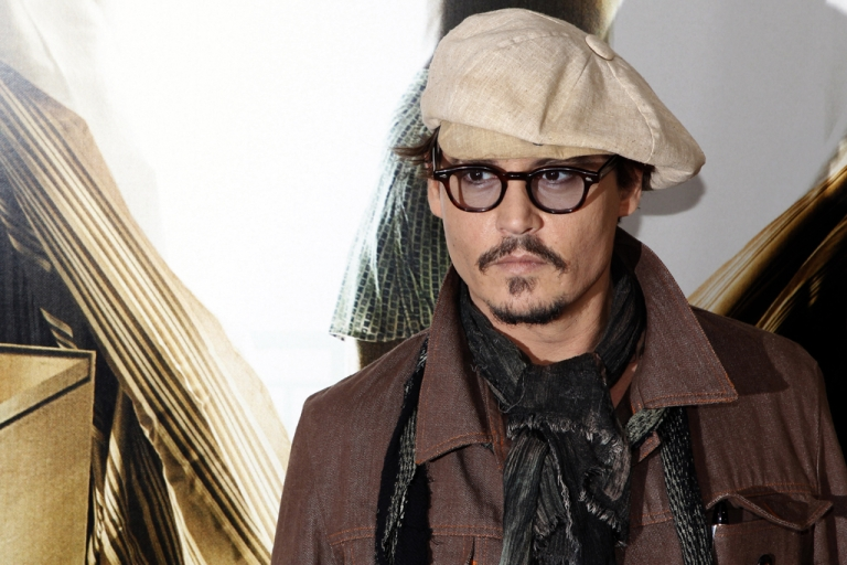 <p>Hollywood actor Johnny Depp will be playing the role of Barnabas Collins, popularized by Jonathan Frid in the popular soap opera