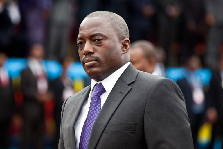 <p>President Joseph Kabila's PPRD party and its coalition partners secured an absolute majority of around 260 seats in Congo's 500-seat National Assembly, according to results released today from the country's discredited electoral commission.</p>