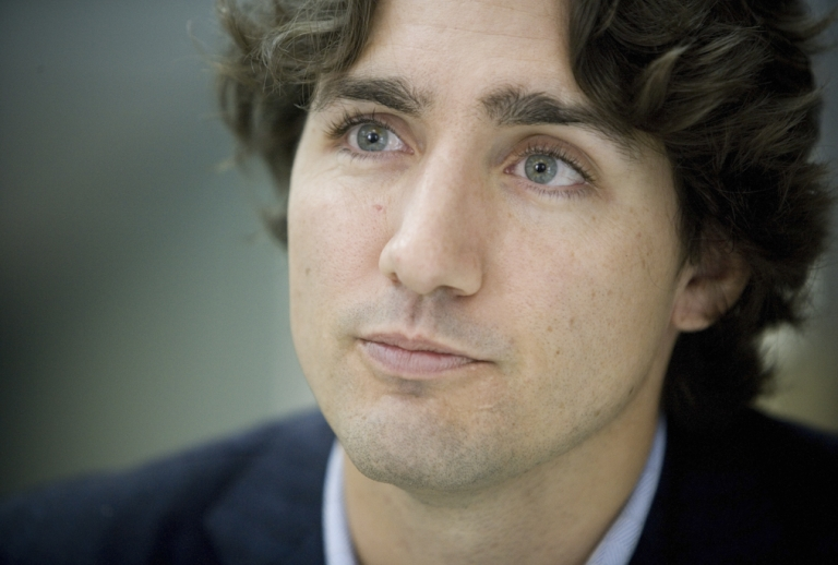 <p>In the fallout from the UN climate conference in Durban, Justin Trudeau, member of Canada's parliament and son of former Canadian Prime Minister Pierre Trudeau, called Environment Minister Peter Kent a