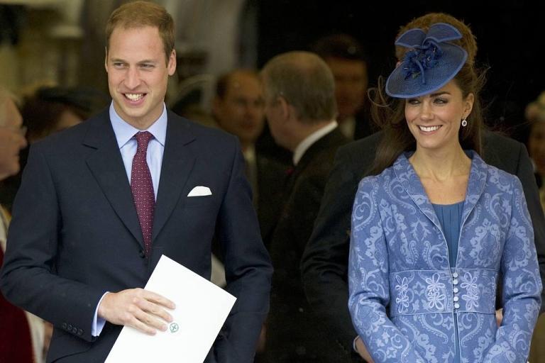 <p>Catherine, Duchess of Cambridge</p>