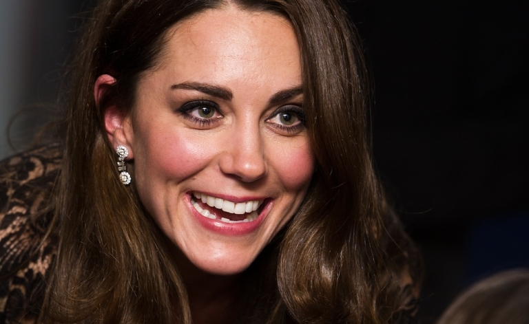 <p>Kate Middleton attends the UK premiere of War Horse at the Odeon Leicester Square on January 8, 2012 in London, England.</p>