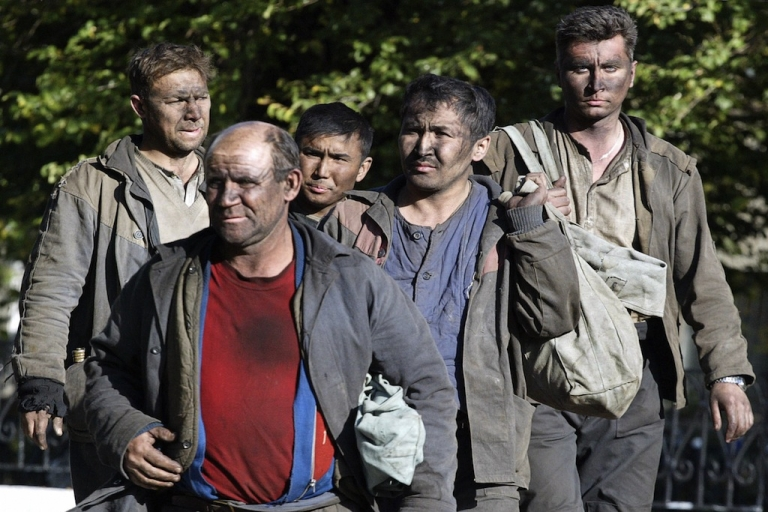 <p>Miners in Kazakhstan want higher wages and continue to threaten labor strikes. The government, an important US ally, has urged companies to settle the disputes peacefully.</p>