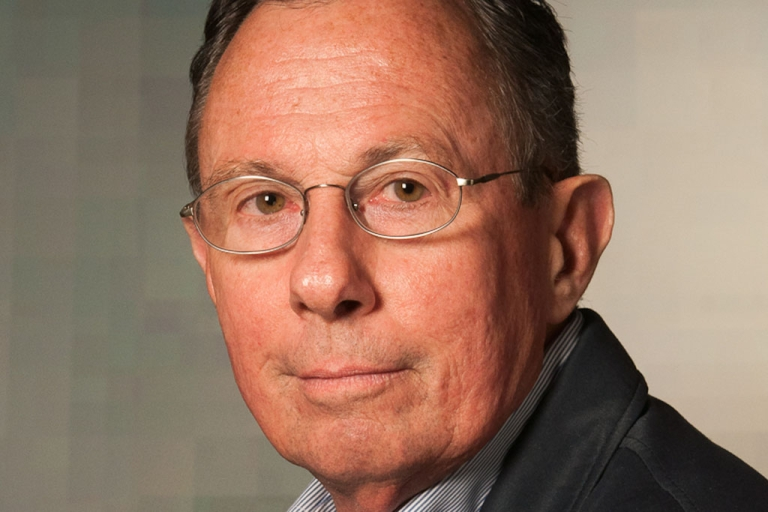 <p>Dr. Kent Campbell, director of the Malaria Control Program at PATH</p>