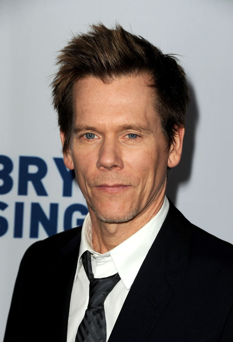 <p>The idea behind the popular 90's game '6 degrees of Kevin Bacon' is that any actor in Hollywood must have worked with someone who worked with someone who worked with Kevin Bacon.</p>