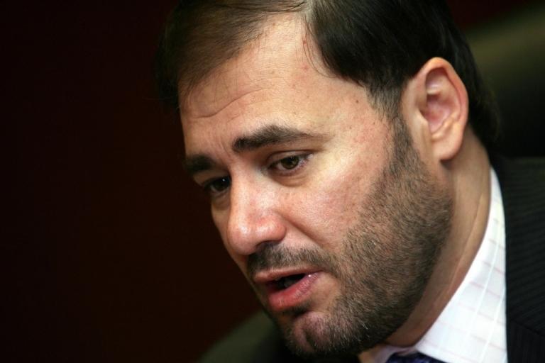 <p>Wadah Khanfar resigned Tuesday after eight years as Al Jazeera's top news director.</p>