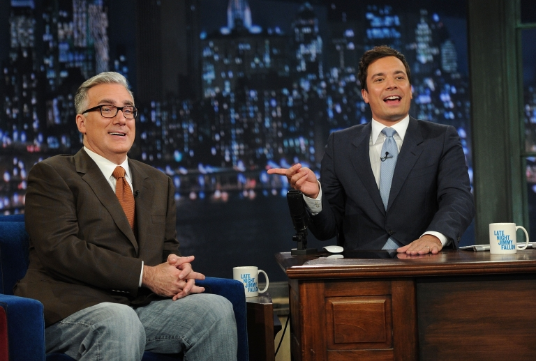 <p>Keith Olbermann, the face of Current TV, is currently off the air. Now the channel itself is likely to go off the air in Britain.</p>