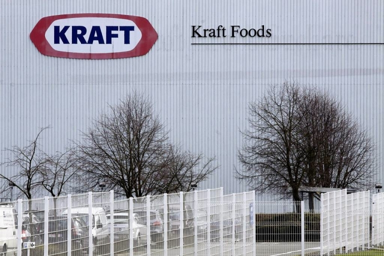 <p>Kraft Foods is set to split into two different companies by 2012.</p>