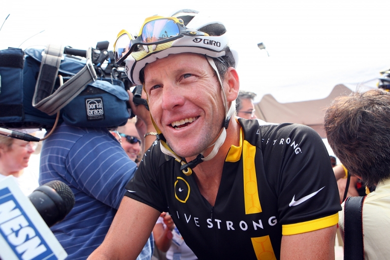 <p>An almost two-year long doping inquiry against cycling champion Lance Armstrong and his teammates closed Friday. Armstrong has not had any charges brought against him.</p>