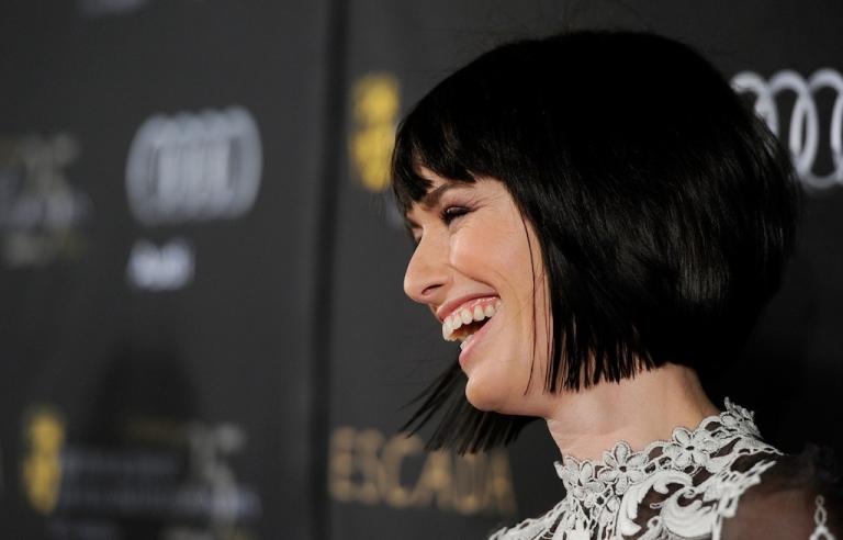 <p>Lena Headey attends BAFTA Los Angeles' 18th annual Awards Season Tea Party on January 14, 2012.</p>