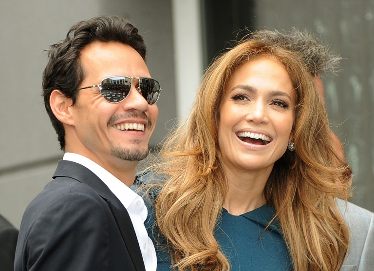 <p>Jennifer Lopez and husband Marc Anthony have ended their marriage after seven years.</p>