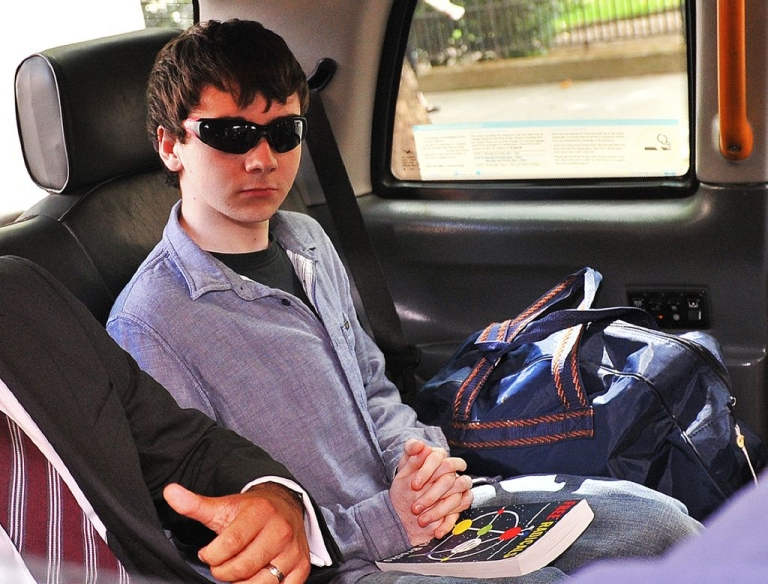 <p>British teenager Jake Davis was arrested in July 2011 on suspicion of hacking as a member of the LulzSec collective. He was reportedly one of several LulzSec members to be charged in New York on March 6, 2012.</p>