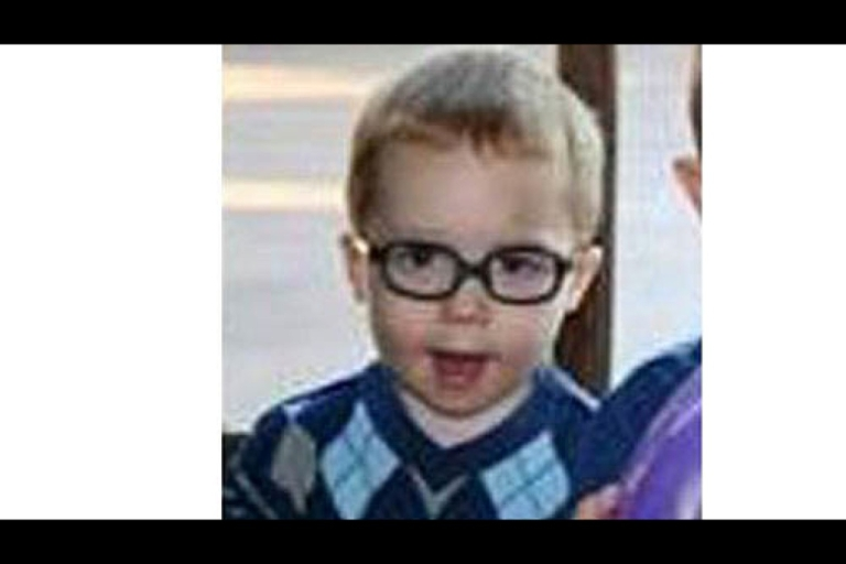 <p>The parents of Maddox Derkosh requested the toys instead of flowers at his funeral because their son liked to play with trucks and share them with friends.</p>