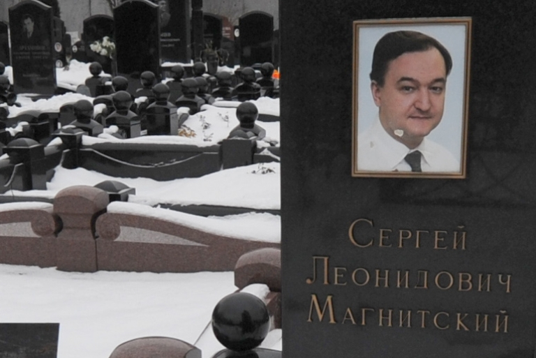 <p>Magnitsky's case symbolizes the confluence of corruption, repression and human rights abuse that's flowered under Putin.</p>