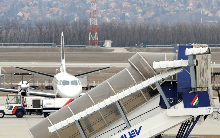 <p>Malev's announcement that it was grounding its planes comes almost a month after the EU ordered it to pay back state aid received over three years worth $171 million – a sum equal to its entire revenue in 2010.</p>