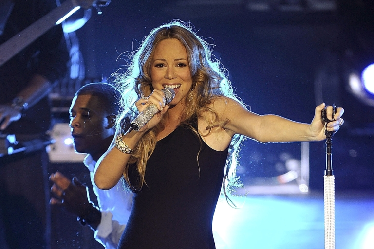 <p>Mariah Carey is slated to join the next season of
