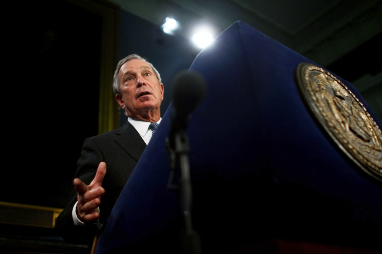 <p>New York City Mayor Michael Bloomberg is a strong advocate of immigration reform.</p>