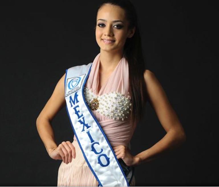 <p>Maria Susana Flores Gamez.</p>