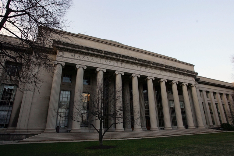 <p>Massachusetts Institute of Technology opened enrollment for its first free, online course on Monday.</p>
