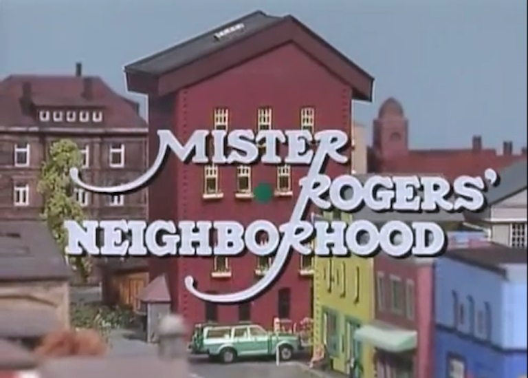 <p>Mr. Rogers has been remixed and remastered.</p>