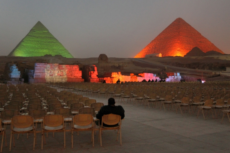 <p>Back in the spotlight: A New York woman, taking inspiration from ancient Egyptians, has launched a pet mummification service.</p>