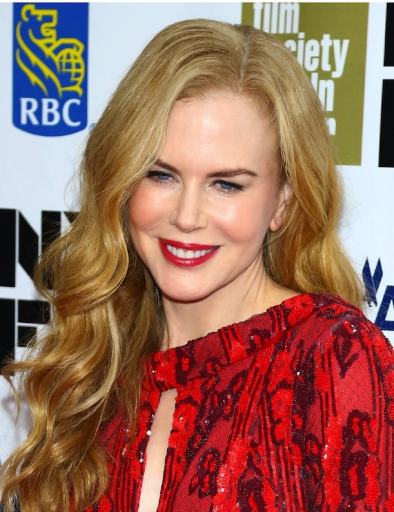 <p>Nicole Kidman attends the Nicole Kidman Gala Tribute during the 50th annual New York Film Festival at the Lincoln Center on October 3, 2012 in New York City.</p>