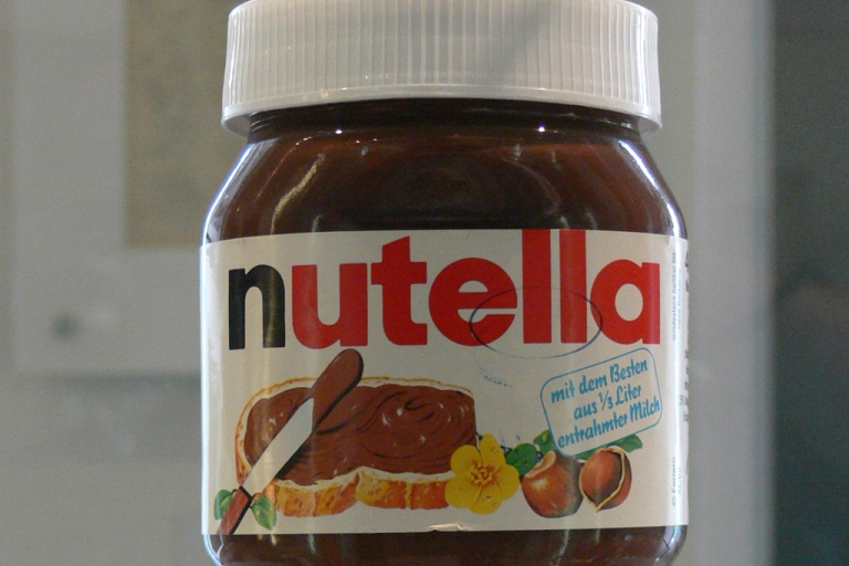 <p>Nutella maker Ferrero will settle with consumers in lawsuit over deceptive advertising.</p>