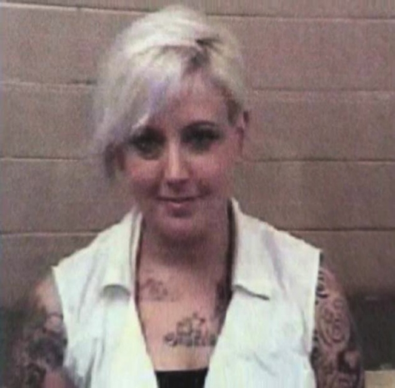 <p>Odessa Clay, 30, of Grantsboro in Pamlico County has been charged with one count of tattooing a person under age 18.</p>