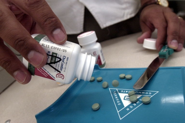 <p>The powerful but addictive painkiller OxyContin is being phased out in Canada. But Canadians fear its replacement, OxyNEO will not be the answer.</p>