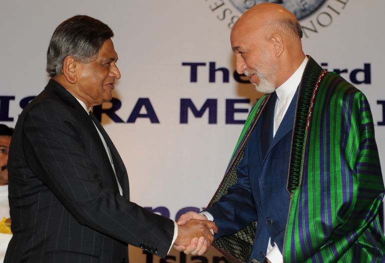 <p>Pakistan agreed to make India a