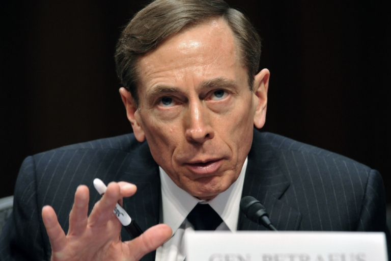<p>Former CIA Director David Petraeus agreed on November 14, 2012, to testify in front of a Senate intelligence panel concerning the attacks on the US consulate in Benghazi in September. No date has been set for his testimony.</p>