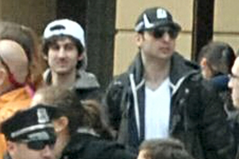<p>Boston Marathon bombing suspect Tamerlan Tsarnaev, reportedly had ties to Ibragim Todashev, who reported shot and killed during FBI questioning in Orlando, Fla. Todashev's father claims he was unarmed and was killed