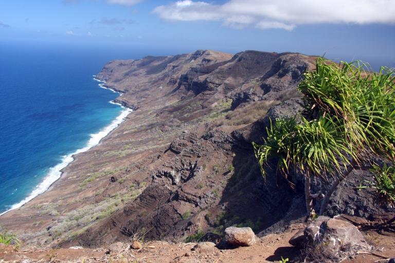 <p>Eiao island, French Polynesia.</p>